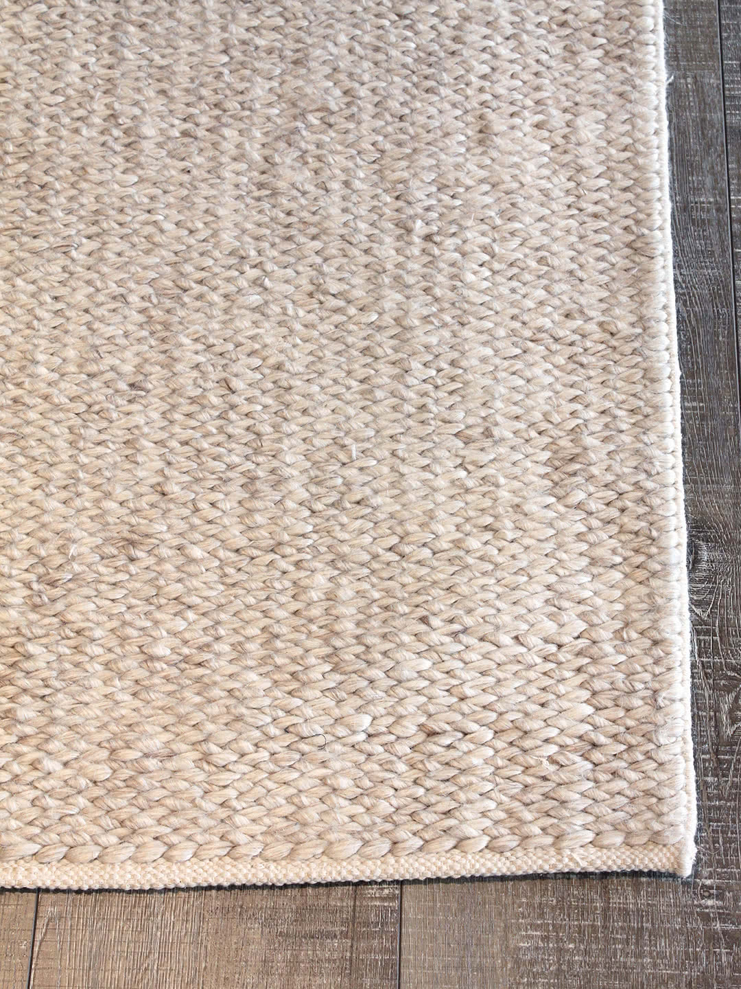 Beige wool rugs Perth
