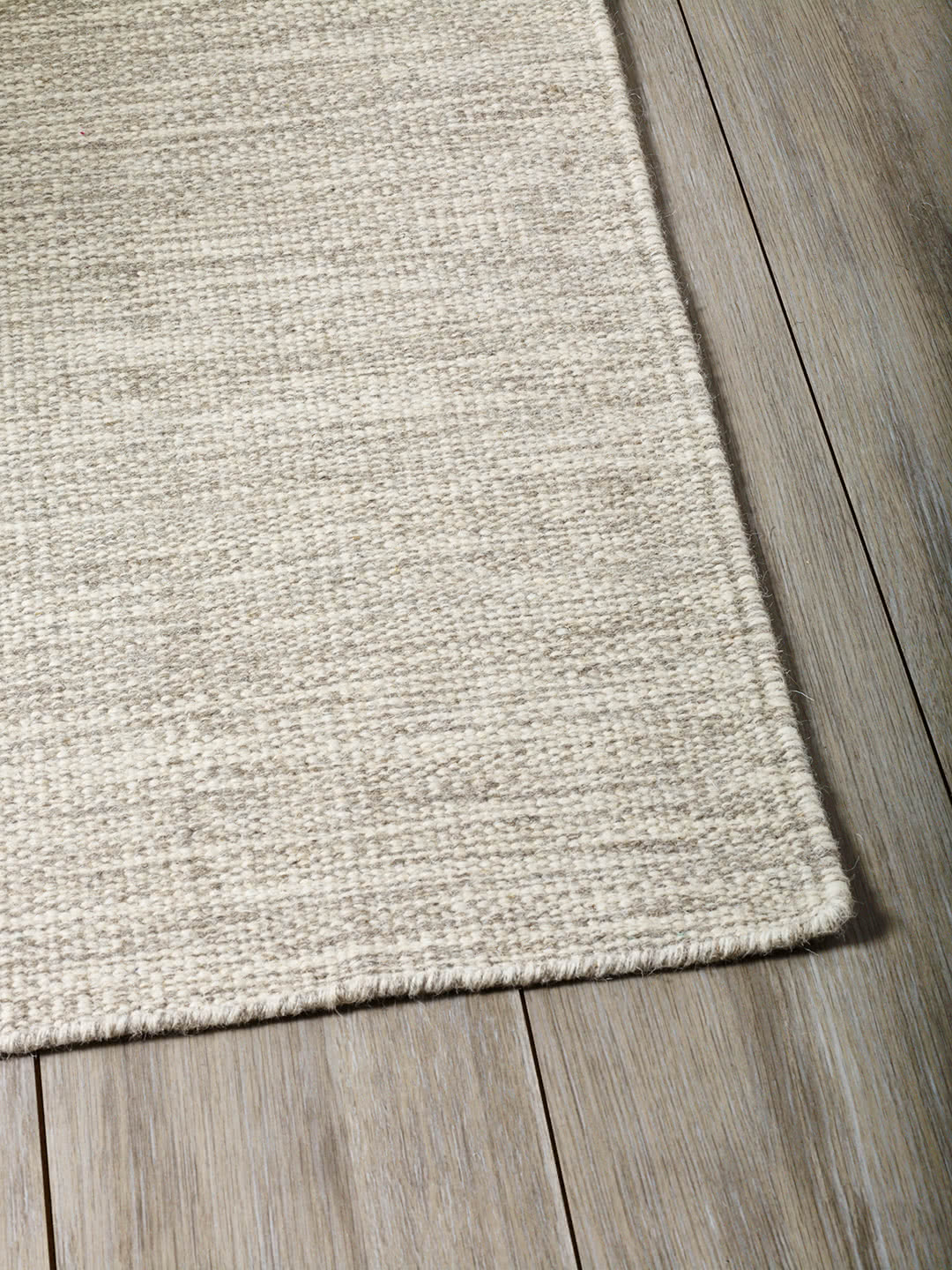 Beige pure wool rugs Perth