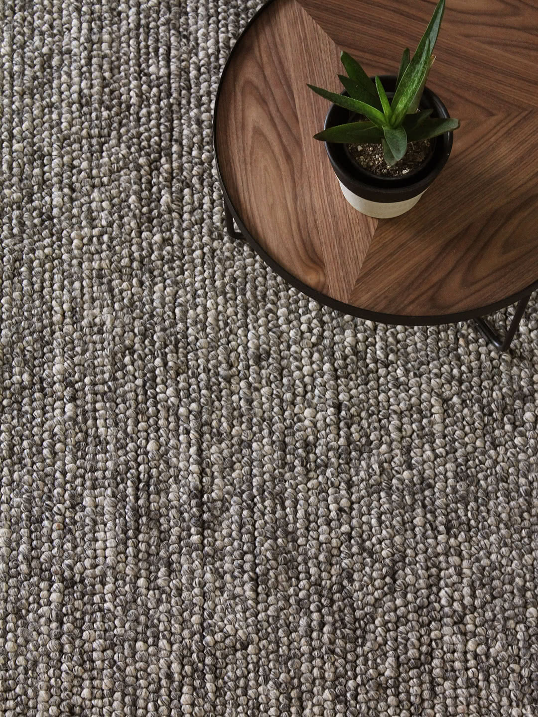 Fizzle-Grey wool rugs Perth-stans-