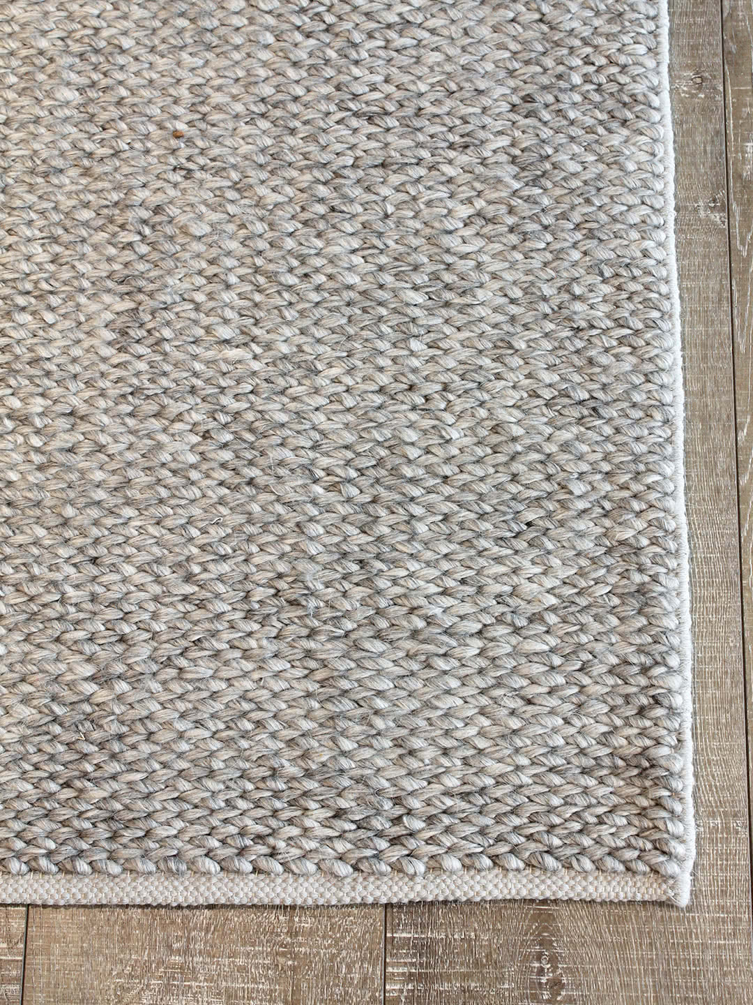 Grey wool rugs Perth