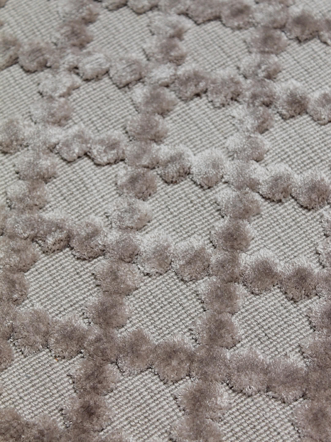 Silver wool rugs Perth