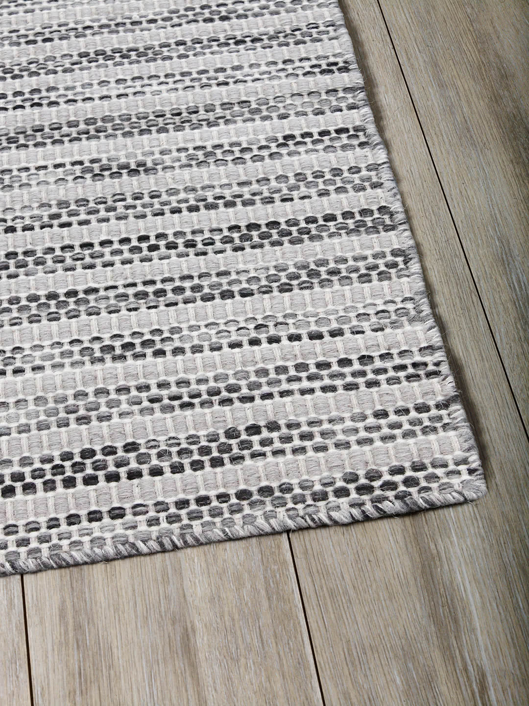 Silver Frost pure wool rugs Perth