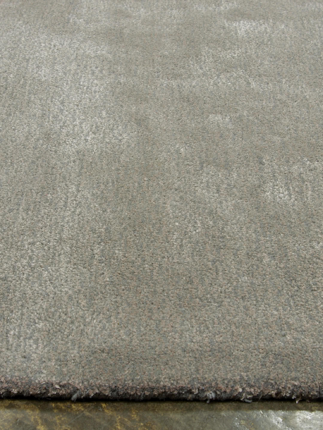 Soft Grey detail rugs Perth