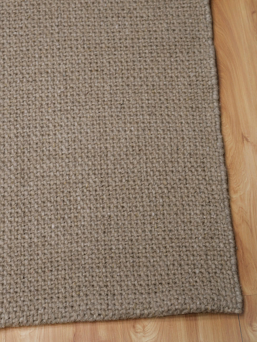 Taupe wool rugs Perth