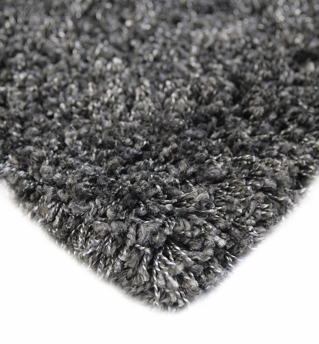 Orlando Charcoal rugs