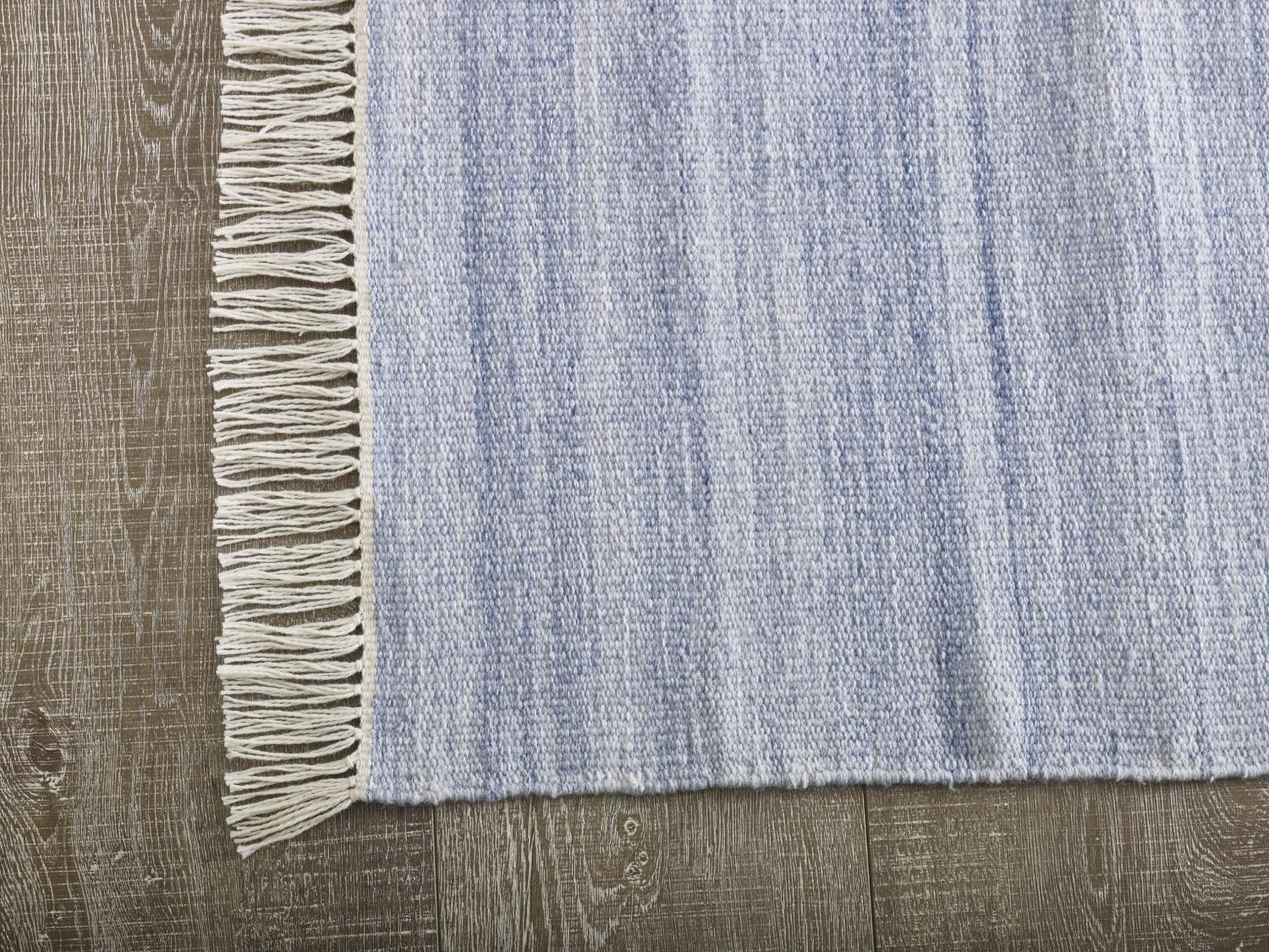 braid-kilim-fiji-light-blue-hand-woven-flat-weave-pure-wool-rugs-perth