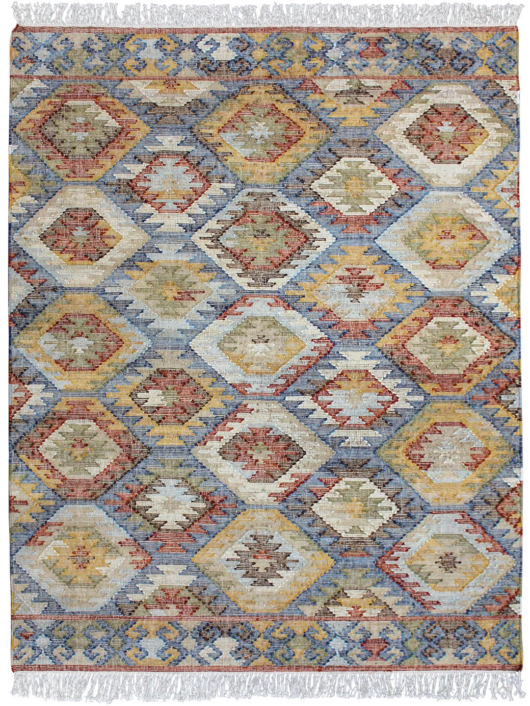 boho-nimbin-detail-floor-rugs-perth-kilim-colourful-Stans