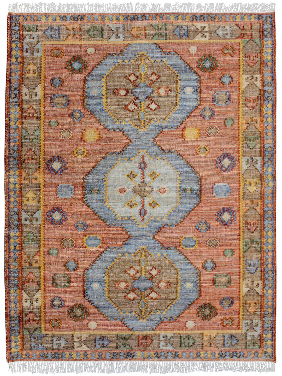 boho-yamba-detail-floor-rugs-perth-kilim-colourful-Stans
