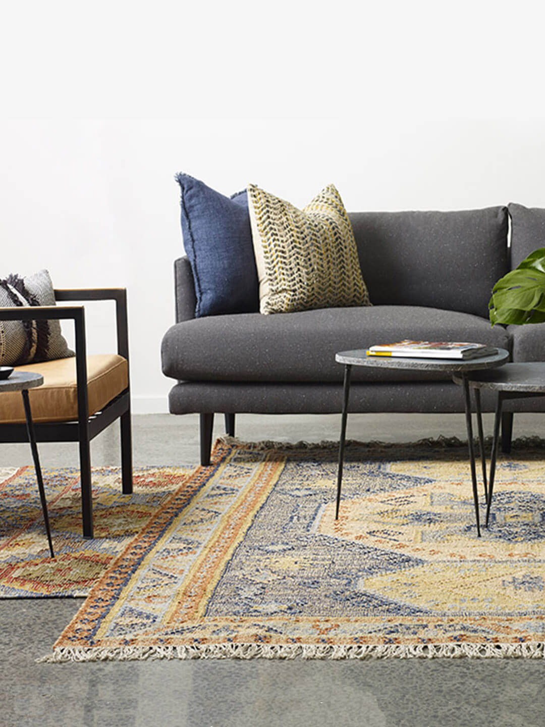 boho-detail-floor-rugs-perth-kilim-colourful-Stans-wool-jute