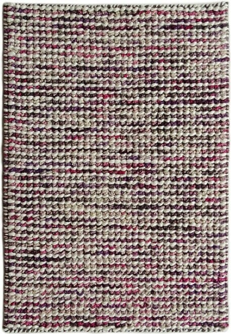 barossa-hand-woven-bayliss-wool-rugs-perth-Stans-modern-texture-wisteria-pink