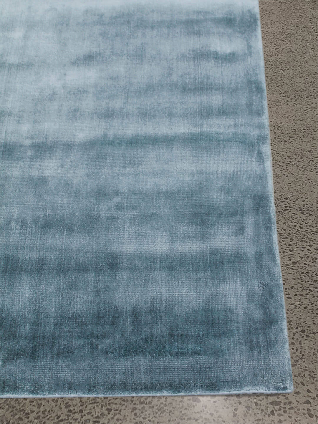teal-art silk-hand woven-Stans-rugs-glitz-perth