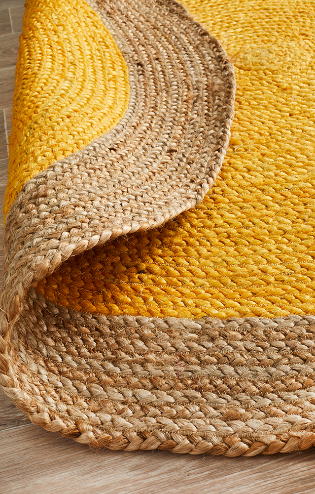 Polo-natural-jute-stans-rugs-perth-yellow