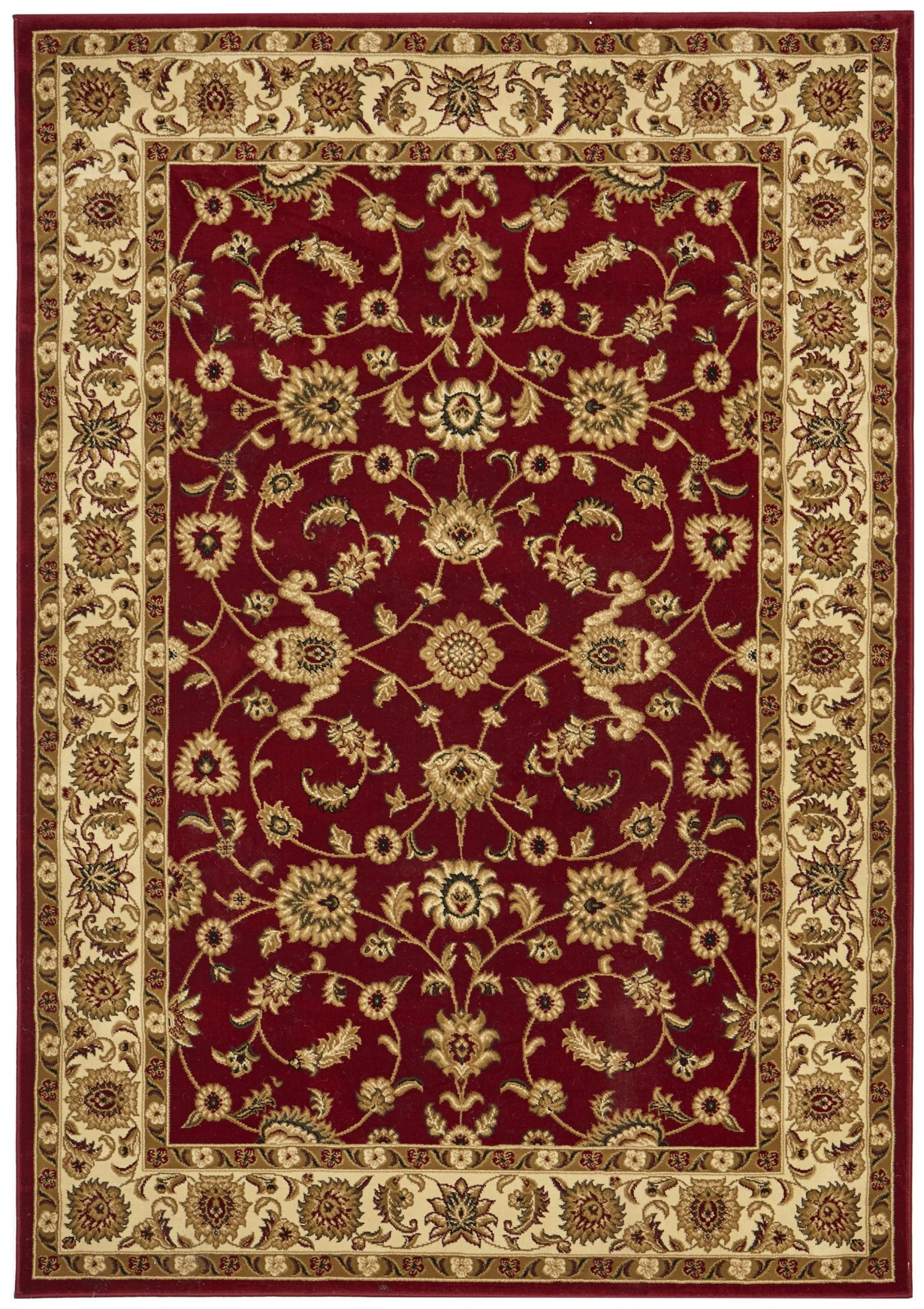 sydney-rugs-perth-stans-traditional-red-ivory