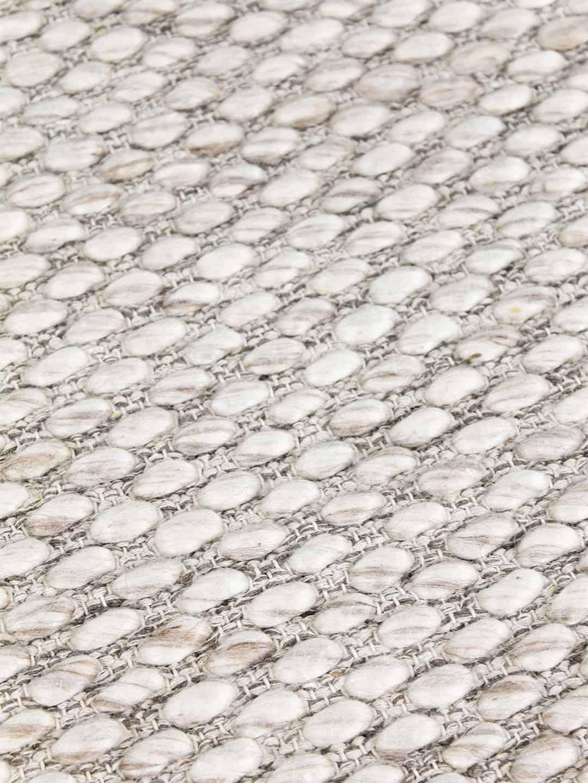 Kobe-beige-cream-flatweave texture rug-stans rug centre